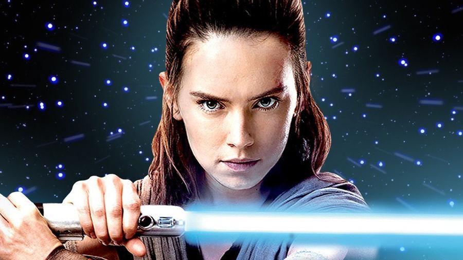 Gli ultimi Jedi: a Daisy Ridley piacciono i Porg, ma a Rey no