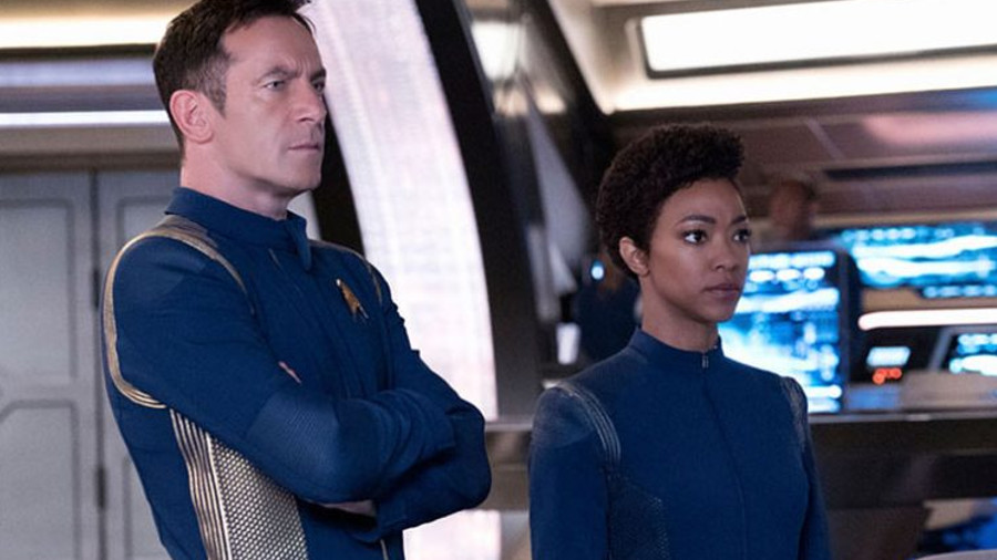Annunciate le date dei prossimi episodi di Star Trek: Discovery