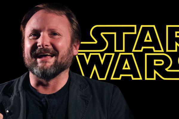 Star Wars: in arrivo una serie TV e una nuova trilogia di film coordinati da Rian Johnson