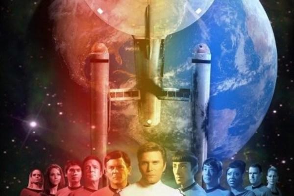 L'ultima avventura dell'Enterprise secondo Star Trek: Continues