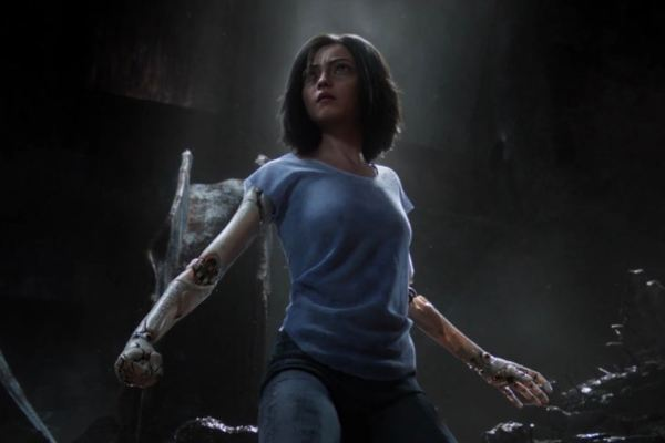 Alita – Battle Angel, ecco il trailer del film di James Cameron