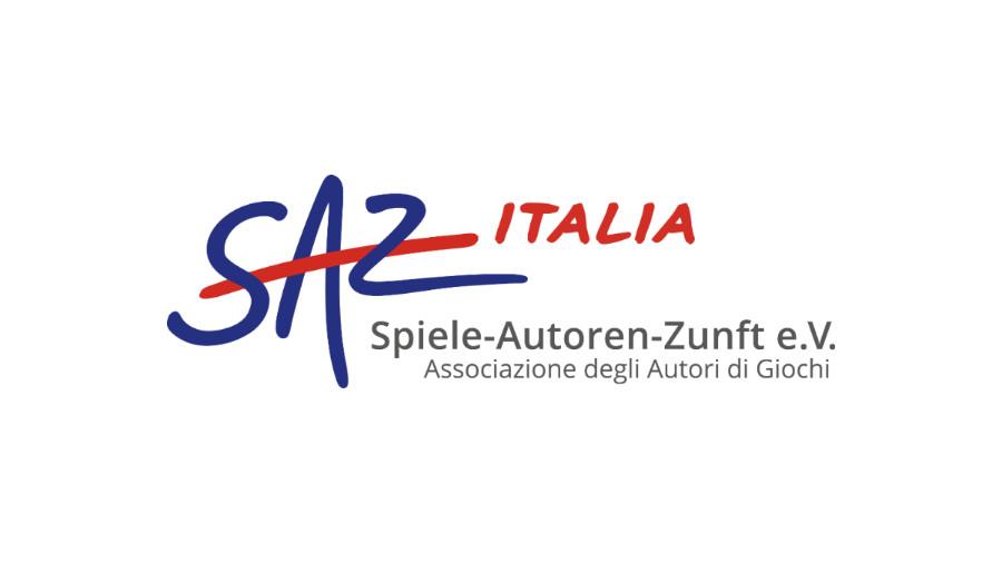 Nasce SAZ Italia, sezione italiana dell'associazione internazionale di autori di giochi
