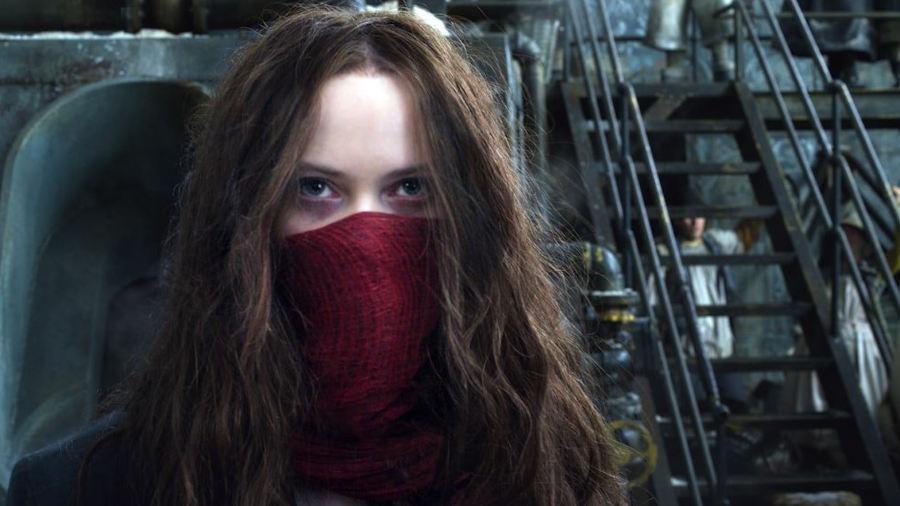 Peter Jackson presenta Mortal Engines, e Londra è una città famelica…