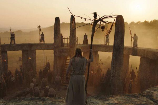 Britannia: ecco i trailer della serie che sa tanto di Vikings e Game of Thrones