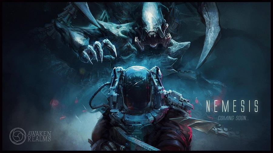 Awaken Realms e Rebel Games lanciano il loro nuovo progetto: Nemesis