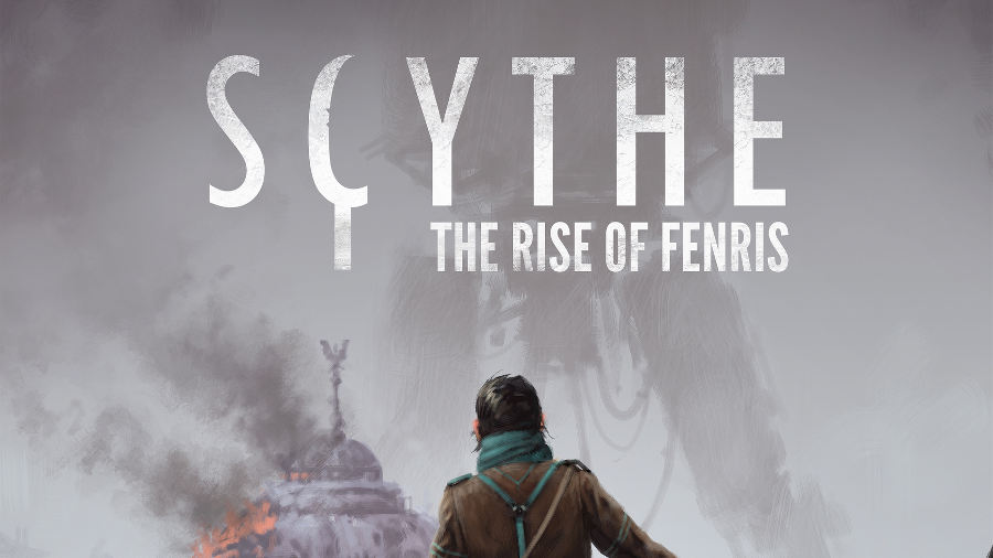 Scythe: The Rise of Fenris, ecco cosa troveremo nella terza espansione di Scythe