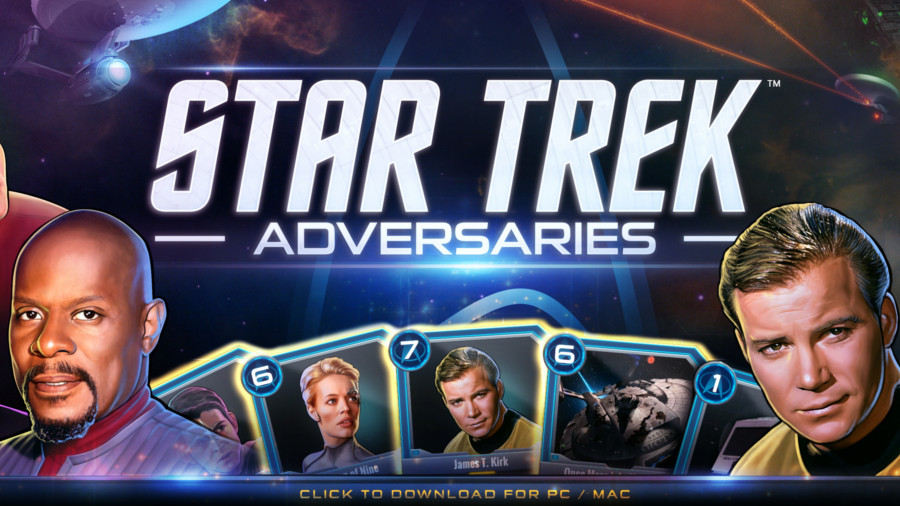 Lanciato in early access il videogame Star Trek: Adversaries