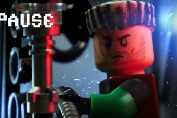 "Deadpool 2: ora abbiamo anche un ""Lego-trailer"""