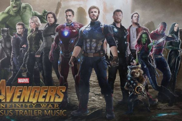 Avengers Infinity War: online il secondo trailer ufficiale!