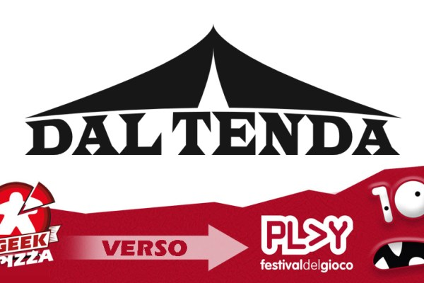 Verso Play 2018 – Dal Tenda