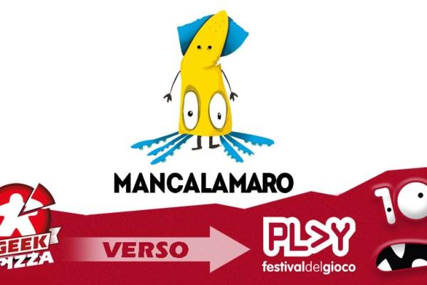 Verso Play 2018 – Mancalamaro