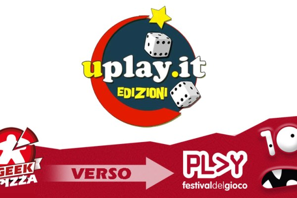 Verso Play 2018 – Uplay.it Edizioni