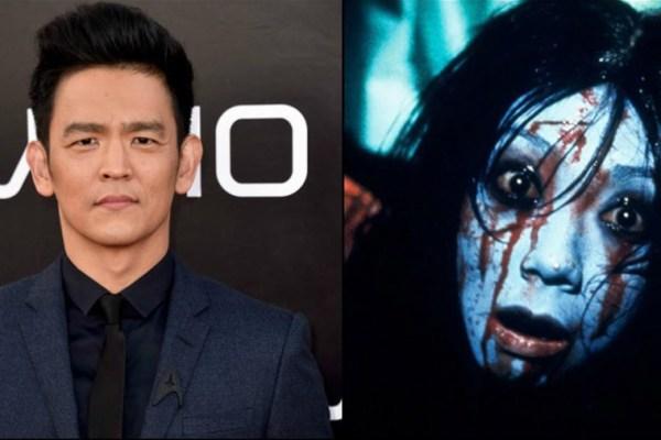 """John Cho nel remake di """"The Grudge"""""""