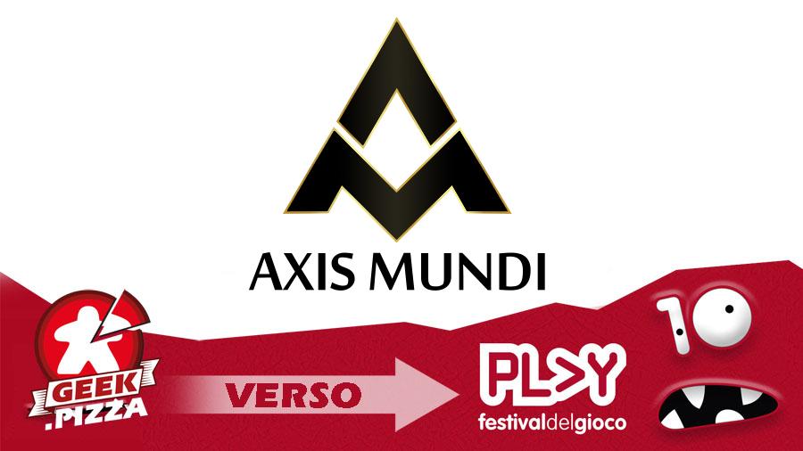 Verso Play 2018 – Axis Mundi Games