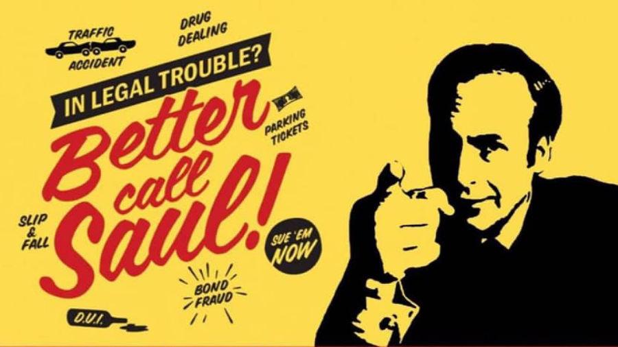 Sul divano col prof. Episodio 2: la profezia autoavverante di Saul Goodman