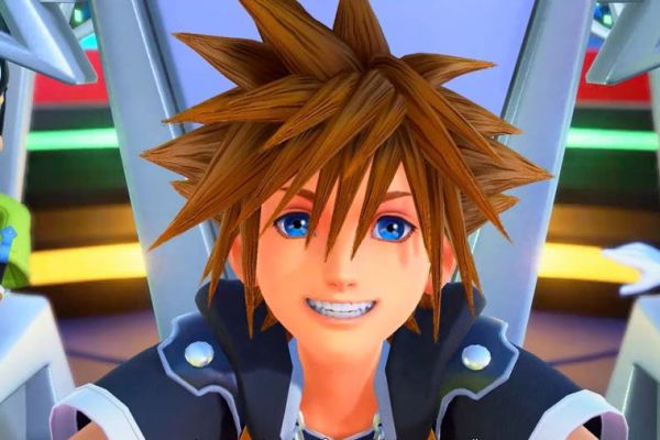 Kingdom Hearts 3 conterrà mini-giochi in stile Games & Watch inspirati ai classici Disney
