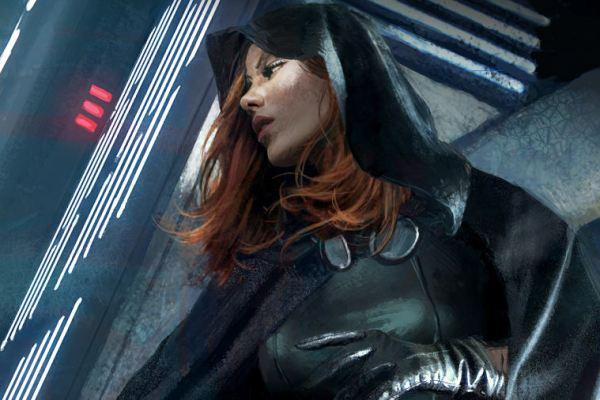 Star Wars: no, in Episodio IX non ci sarà Mara Jade