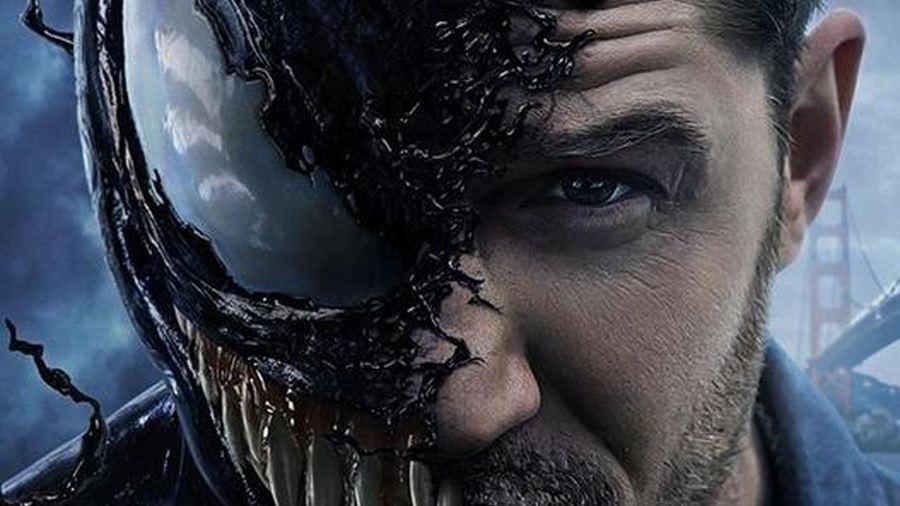Venom: il trailer