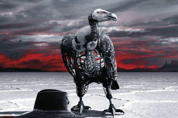 Westworld – Ecco il secondo trailer della seconda stagione