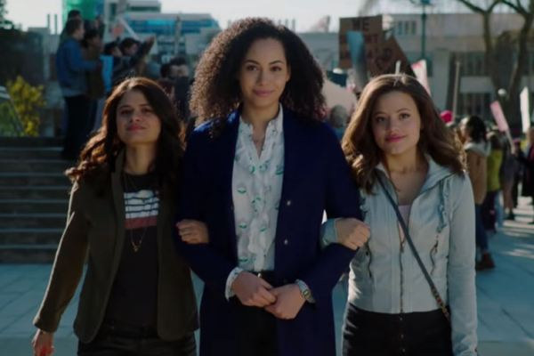 Charmed – first look, le Streghe sono tornate
