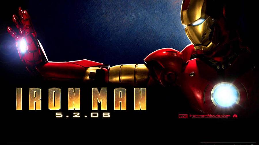 Qualcuno ha rubato l'armatura originale di Iron Man