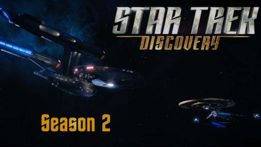 Tutto ciò che sappiamo sulla seconda stagione di Star Trek: Discovery