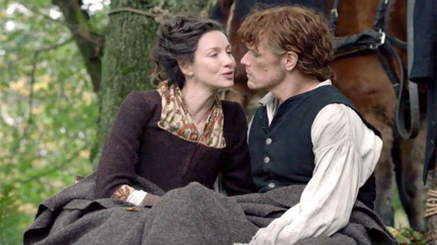 Outlander: il nuovo trailer della quarta stagione