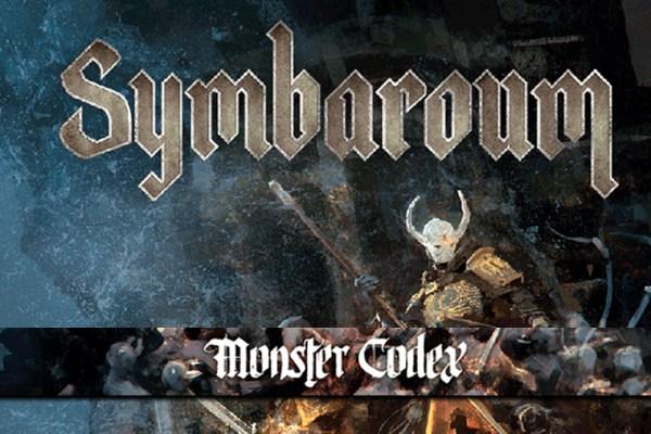 Symbaroum: in arrivo il Monster Codex