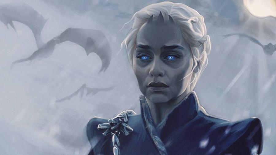Come dovrebbe finire Game of Thrones