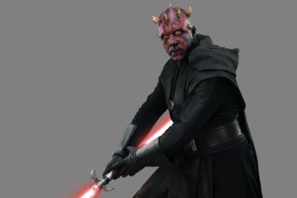Star Wars: Sam Witwer e Ray Park parlano del ritorno di Maul