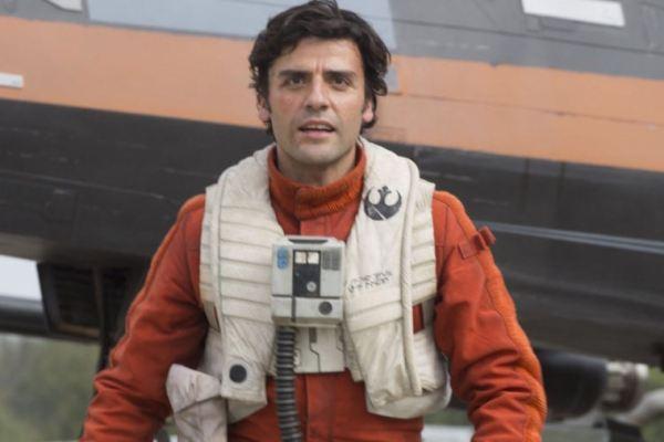 Oscar Isaac parla del ritorno di Abrams e dei guerriglieri della Resistenza