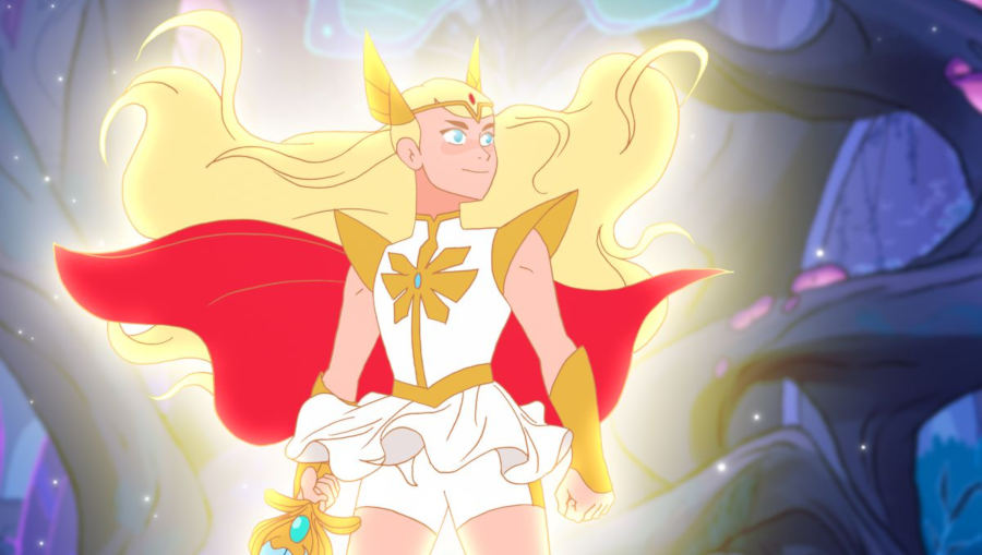She-Ra and the Princesses of Power, ecco il primo teaser