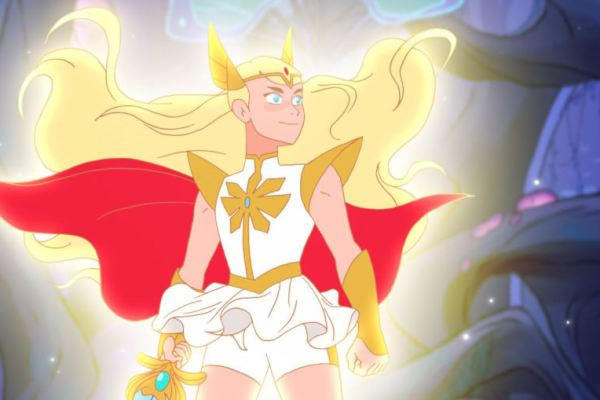 She-Ra and the Princesses of Power, il trailer completo