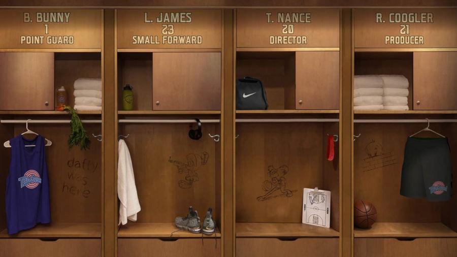 Space Jam 2 con LeBron James: ora è realtà!