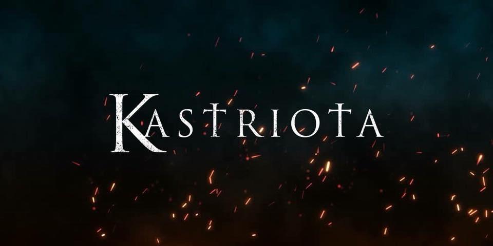 Kastriota: online il cortometraggio!