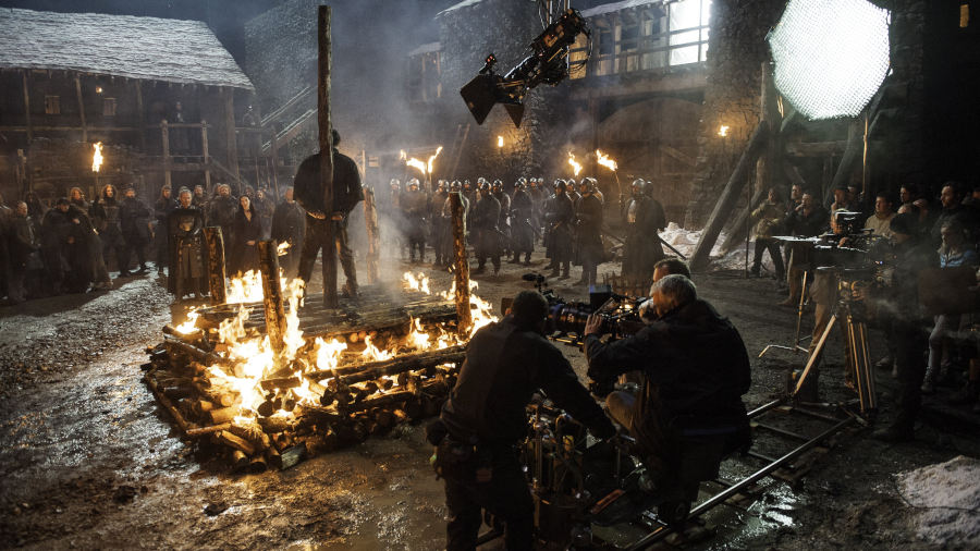 Le location di Game of Thrones diventano attrazioni turistiche