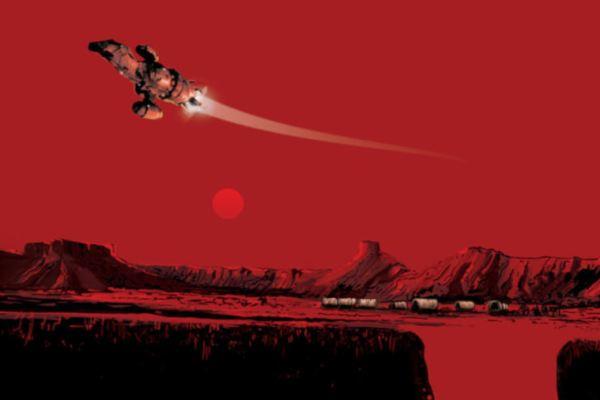 Firefly continua: ecco la storia a fumetti tra la serie TV e Serenity
