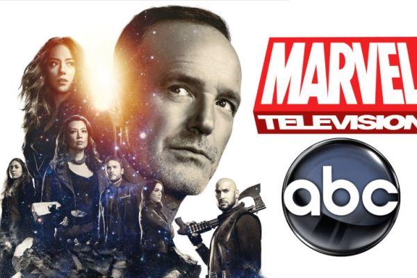 Marvel's Agents of S.H.I.E.L.D. rinnovato per una settima stagione
