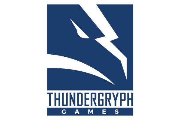 Ghenos è distributore esclusivo di ThunderGryph