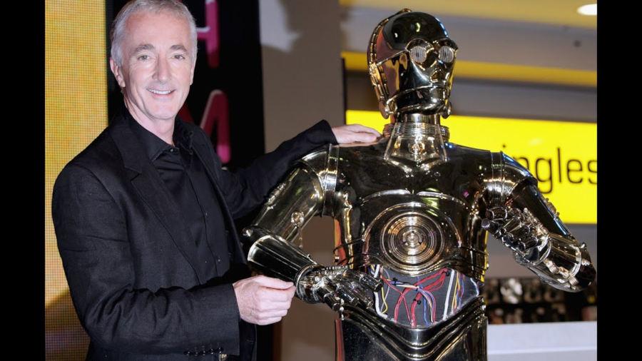 Star Wars: Anthony Daniels ha finito le riprese di Episodio IX