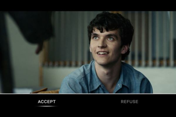 Bandersnatch dal punto di vista di Netflix in due nuovi video