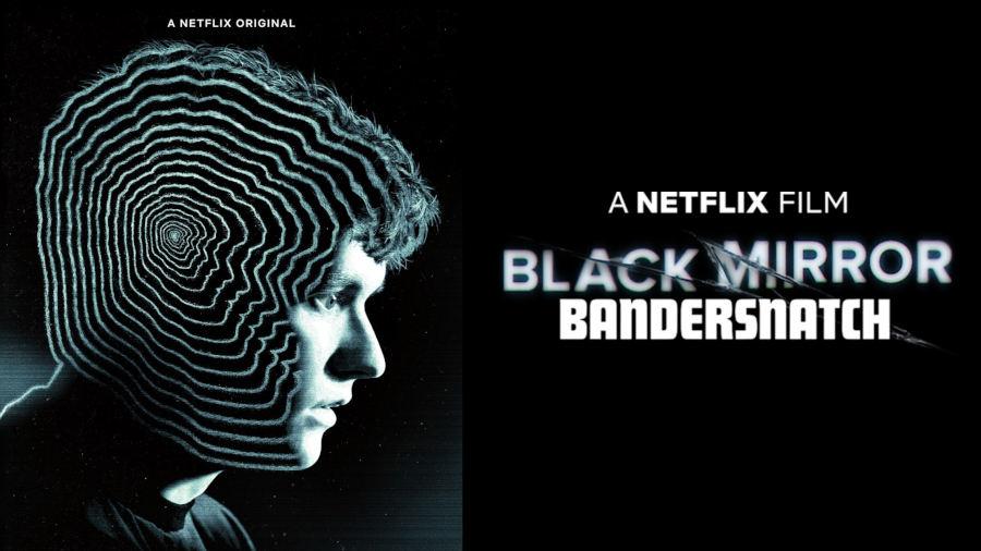 Potremmo non vedere mai tutto Black Mirror: Bandersnatch