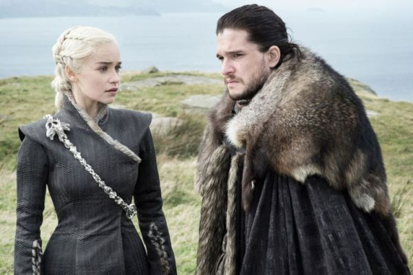 Game of Thrones: la verità porterà allo scontro Jon e Daenerys?