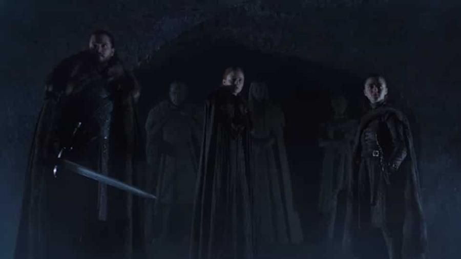 Game of Thrones: il nuovo trailer e il futuro di Casa Stark