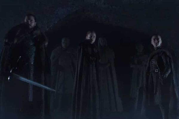 Game of Thrones: il nuovo trailer e il futuro di Casa Stark