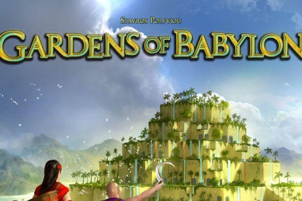 Gardens of Babylon: il diario dell'autore (Parte II) – di Stavros Polyviou