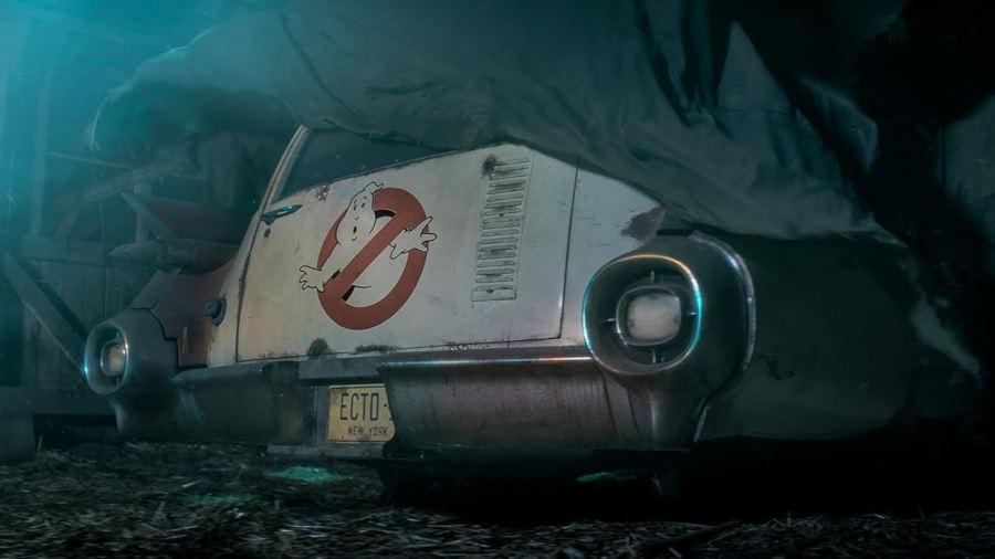Il nuovo film dei Ghostbusters ha già un teaser