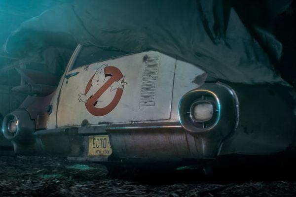 Ecco le prime indiscrezioni sul nuovo Ghostbusters 2020