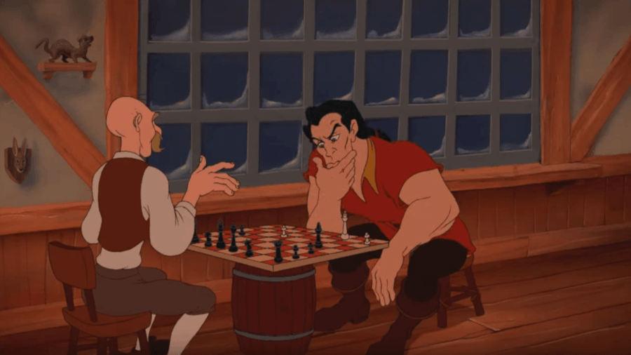 Giochiamo in due – Giochi da tavolo per coppie