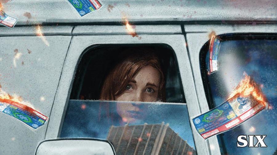 Stranger Things: arriva Six, un'altra compagna di Eleven